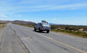 Licitan la Ruta Nacional Nº 25 entre Las Plumas-Paso de Indios – Chubut $ 608 Millones