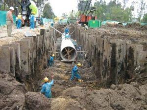 Licitan Acueducto Punilla Sur $ 812 millones