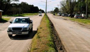 Pavimentación de arterias principales de Rio Cuarto $ 260 Millones
