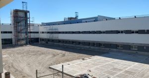 Plan de obras 2021 en Chubut $ 6.945 Millones
