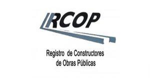 Nuevo Reglamento del Registro  Nacional de Constructores de Obras Publicas Nacional