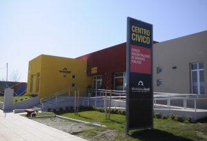 Cooperativa Falucho iniciará la construcción del Centro de Salud del Barrio Palermo -. Tandil $ 19 Millones