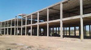 Se llamó a licitación la segunda etapa del edificio del Campus universitario de Uader – Paraná $ 107 Millones