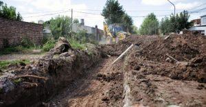Santa Fe: 4 ofertas para barrios Cabal y Las Lomas Pavimentación, Mejorado Y Desagües Pluviales – $ 93 Millones