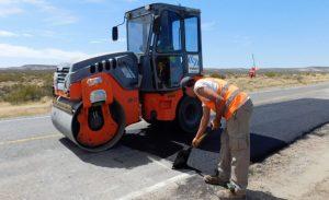 Una sola oferta para la obra en ruta 25 entre Trelew y Dolavon $ 30 Millones