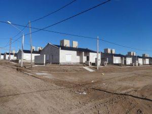2 ofertas para 40 viviendas en General Acha – La Pampa $ 178 Millones