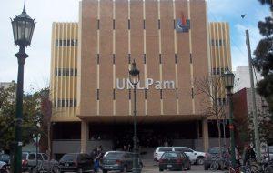 Dos ofertas para construir aulas en la UNLPam $ 142 Millones