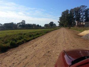 5 ofertas  para la Intervención Camino Viejo a Esperanza Etapa I $ 204 Millones