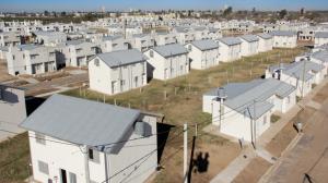3 Ofertas para la construcción de 50 viviendas en Rosario y su área metropolitana $ 87 Millones