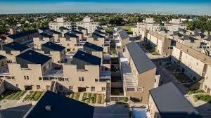 La Provincia de Buenos Aires licita obras para finalizar 600 viviendas en Trujui $ 1.600 Millones