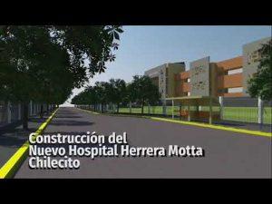Llaman a licitación para la Construcción del nuevo hospital de Chilecito $ 1.800 Millones