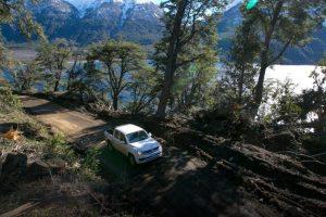 Ofertas para la pavimentación de las rutas provinciaesl N° 67 y N° 65 en Neuquén