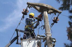 Líneas eléctricas en San Carlos y Santa Clara – Santa Fe $ 100 millones