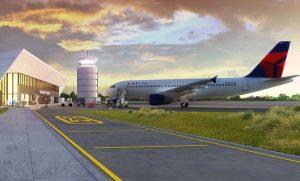 Avanzan con la evaluación de la licitación del nuevo aeropuerto de Concordia U$S 37 Millones