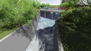 Paraná: dos ofertas se presentaron para la obra del puente en calle Gálvez $ 50 Millones