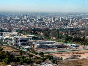 Mendoza Objetivo 2021: las obras que se reactivan y las que se pondrán en marcha