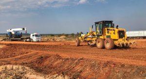 Se adjudicó a ERETZ obras para el parque industrial y logístico de Libres $ 20 Millones