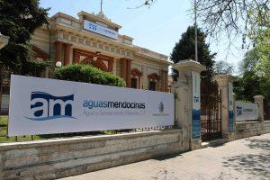 Planes de Agua y Saneamiento Mendoza (Aysam) para este 2021