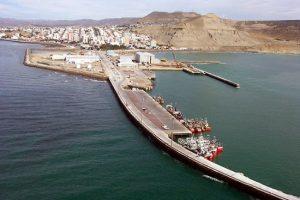 El puerto de Comodoro licitará la concesión del astillero