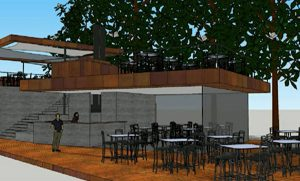 El Colegio de Arquitectos de Mendoza cuestiona el proyecto para el Cerro de la Gloria