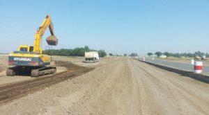 VIAL AGRO Avanza la reparación de la ruta provincial 4 La Pampa $ 425 Millones