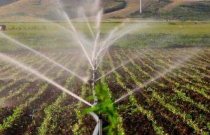 Plantas de reúso para riego en Comodoro