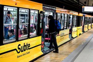 Metrovías continuará con la concesión del subte por 12 años