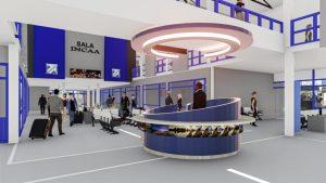 PILI CONSTRUCCIONES modernizará la terminal de General Roca – Rio Negro $ 8 Millones