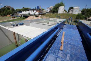 Licitan la Optimización de Impulsión tratamiento y almacenamiento de agua potable – Santa Elena $ 91 Millones