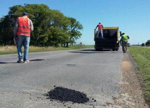 Ofertas para la repavimentación de la Ruta 51 Provincia de Buenos Aires $ 765 Millones