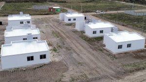 Única Oferta 20 viviendas en la localidad de Eduardo Castex. $ 77 Millones