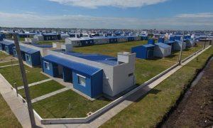 Se anuncian 678 viviendas e infraestructura en el Bº Nueva Formosa