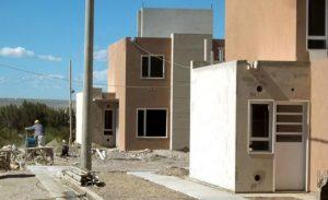 Adjudicaron a VILLEGAS CONSTRUCCIONES SRL 23 viviendas en la ciudad de Puerto Madryn $ 104 Millones