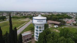 Se adjudicó la construcción de 53 pozos de captación de agua para la empresa estatal Aguas Bonaerenses