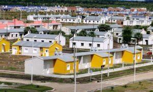 Se licitan 678 Viviendas en Formosa
