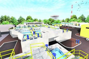 4 ofertas para obra de ampliación de planta potabilizadora de agua de Venado Tuerto $ 54 Millones