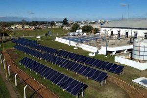 INTERMEPRO construirá el Parque Solar Municipal  de Gualeguaychú $9 Millones