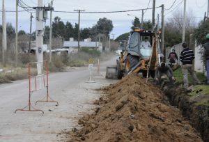 Licitan la construcción de Etapa I de la Red Cloacal en la localidad de Labardén