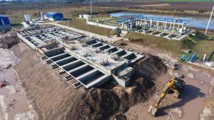 Licitación para mantenimiento del acueducto y planta potabilizadora