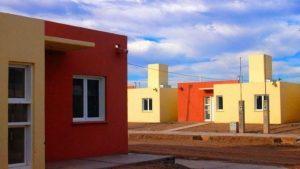 16 Ofertas para 837 viviendas de los barrios Ingeniero Céspedes y Sierras de Marquesado $ 2.622 Millones