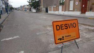 Unica oferta para obras de asfalto en Viedma $ 6 Millones