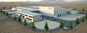 Con una oferta de $1.300 millones, adjudicaron la fábrica de paneles solares en San Juan
