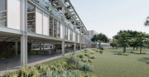 Licitan un nuevo edificio para la sede del IAPSER en Entre Rios $ 1009 Millones