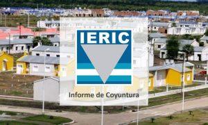 IERIC – Informe de coyuntura marzo 2021