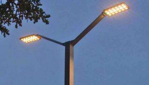 3 ofertas para luminarias les en Gral. Pico $ 10 Millones