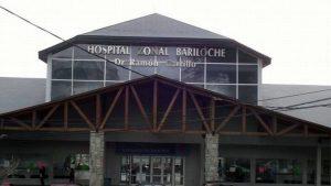 Única oferta para ampliar el hospital de Bariloche $ 1.900 Millones
