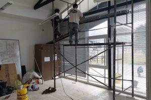 Tres empresas presentaron ofertas para la obra Edificio de Aulas – Ushuaia $ 350 Millones