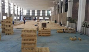 3 Ofertas Sala de Acondicionamiento Físico SAF San Lorenzo Neuquén $ 109 Millones