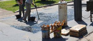 3 oferentes para la pavimentación de la arteria principal de Aldea Brasilera $ 31 Millones