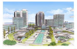 Desarrollo Urbanístico Ensanche Sur 2 – Chubut $ 1.827 Millones